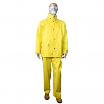 Radians DRIRAD™28 Durable Rainwear, Complete Suit (Hood Not Included)