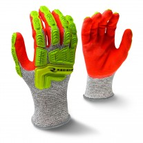 Radians RWG603 Sandy Foam Coated ANSI A5 Cut Resistant Glove - Pair