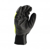 Radians RWG800 Radwear Silver Series Hi-Visibility Thermal Lined Glove - Pair