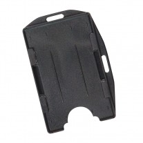 Chums 30068 Dual-Sided Plastic Card Holder