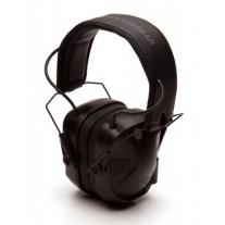 Venture Gear VGPME30BT Electronic Earmuff with Bluetooth - 26db - Black