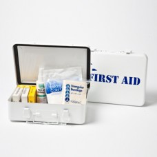 ProStat 0609 First Aid Class A Truck Kit, Steel Case