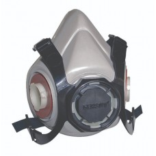 Gerson 9200 Signature Select Re-Usable Half Mask Respirators - DOES NOT INCLUDE FILTERS - (LIMIT OF 2 PER CUSTOMER)