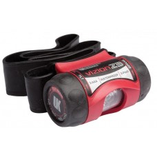 UK Chemical Resistant eLED Headlamp Vizion Z3 Herculite - (CLOSEOUT - LIMITED STOCK)