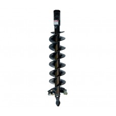 """2"""" HEX, 9X48 FABRICATED AUGER"""