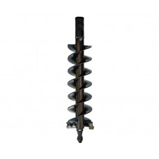 """2"""" HEX, 10X48 FABRICATED AUGER"""