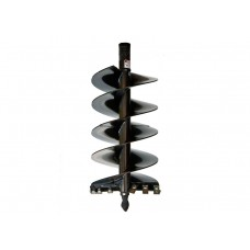 """2"""" HEX, 20X48 FABRICATED AUGER"""