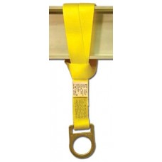 French Creek 2' Single D-ring Tie-Off Strap, 1124