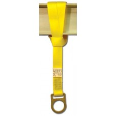 French Creek 3' Single D-ring Tie-Off Strap, 1136