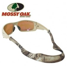 Chums 12306 Neoprene Safety Glasses Retainer - Large End - RealTree Max 4 - (CLOSEOUT)