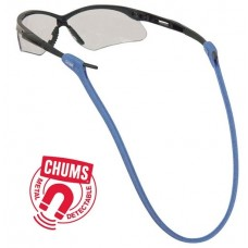 Chums 12315 Metal Detectable Switchback Silicone Retainer