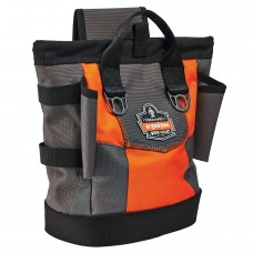 Ergodyne Arsenal® 5527 Topped Tool Pouch with Snap-Hinge Closure