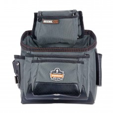 Ergodyne Arsenal® 5532 11-Pocket Tool Pouch-Synthetic (LIMITED STOCK)
