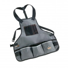 Ergodyne Arsenal® 5700 16-Pocket Apron (LIMITED STOCK)