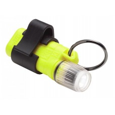 UK2AAA Mini Pocket Light, Safety Yellow (CL I, Div 2) - (CLOSEOUT - LIMITED STOCK AVAILABLE)