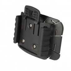 Vizion Helmet Mounting Plate - (CLOSEOUT - LIMITED STOCK)