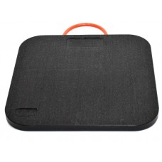 """Checkers SafetyTech® Outrigger Pads - 18"""" X 18"""" X 1"""" - Sold Each"""