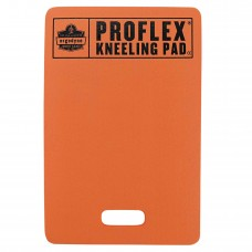 "Ergodyne ProFlex 380 Standard Kneeling Pad, 14"" x 21"", Orange (LIMITED STOCK)"