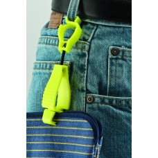 Glove Guard 1939 Hi Vis Yellow, Breakaway