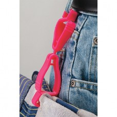 Glove Guard 1939 Hi Vis Pink, Breakaway