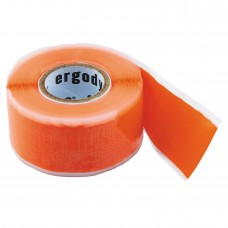 "Ergodyne 3755 Self Adhering Tape Trap - 1/2"" x 12' Roll - Orange"