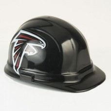 Atlanta Falcons Hard Hat - (CLEARANCE - LIMITED STOCK AVAILABLE)