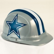 Dallas Cowboys Hard Hat - (CLEARANCE - LIMITED STOCK AVAILABLE)