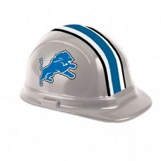Detroit Lions Hard Hat - (CLEARANCE - LIMITED STOCK AVAILABLE)