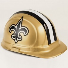 New Orleans Saints Hard Hat - (CLEARANCE - LIMITED STOCK AVAILABLE)