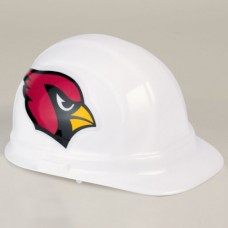 Arizona Cardinals Hard Hat - (CLEARANCE - LIMITED STOCK AVAILABLE)