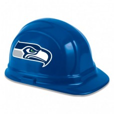 Seattle Seahawks Hard Hat - (CLEARANCE - LIMITED STOCK AVAILABLE)