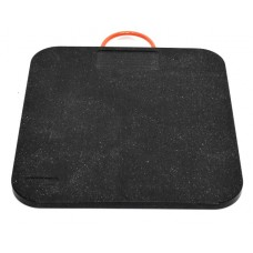"""Checkers SafetyTech® Outrigger Pads - 24"""" X 24"""" X 1"""" - Sold Each"""