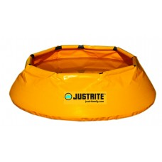 "Justrite 28321 Pop-Up Pool, 46"" Dia. x 14""H"
