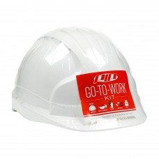 PIP 289-GTW-6121 Go-To-Work Kit with Cap Style Hard Hat - Large / XL - (CLOSEOUT - LIMITED STOCK AVAILABLE)