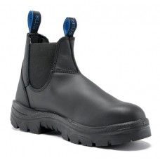 "Steel Blue Hobart TPU 6"" Station Boots, Soft Toe, Romeo (2018 MODEL CLOSEOUT - LIMITED STOCK)"