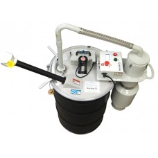 Air Cycle Bulb Eater 3L Lamp Crusher 333-100-120
