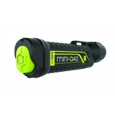 Mini-Q40 MK2 Diving Flashlight - eLED - (CLOSEOUT - LIMITED STOCK)