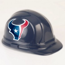 Houston Texans Hard Hat - (CLEARANCE - LIMITED STOCK AVAILABLE)