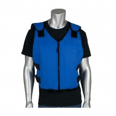 PIP 390-EZSPC EZ-Cool® Premium Phase Change Active Fit Cooling Vest with Insulated Cooler Bag