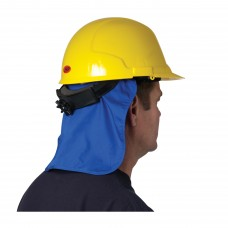 PIP 396-405 EZ-Cool® Evaporative Cooling Hard Hat Pad with Neck Shade