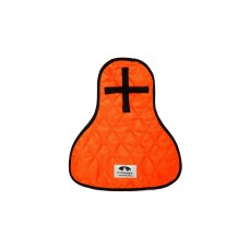 Pyramex CNS140 Hi Vis Orange Cooling Hard Hat Pad & Neck Shade