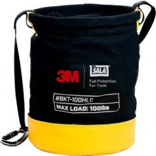 3M DBI-SALA Safe Bucket 100 lb. Load Rated Hook and Loop Canvas 1500134