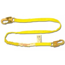 French Creek 460A Tubular Shock Absorbing 6' Lanyard
