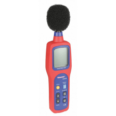 Westward Digital Sound Level Meter - A & C Weighted