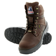 "Steel Blue Southern Cross 6"" Work Boots - Steel Toe - 9M - (CLOSEOUT - LIMITED STOCK)"