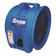 "CH Hanson 83006 STORM Air Mover - Structural Drying & High Capacity Ventilator - 16"" - 115V"