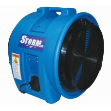 "CH Hanson 83007 STORM PLUS - Structural Drying & High Capacity Ventilator - 16"" - 115V"