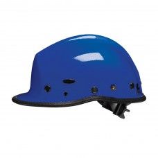 Pacific R5SL Utility Rescue, Blue, Ratchet, 3-Pt Chin Strap NFPA 1951; 856-6325