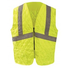 Occunomix 904 MiraCool Plus Evaporative High Viz Vest - (CLOSEOUT)