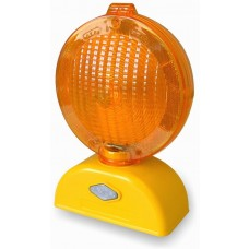 Dicke AC4D-NL D-Cell Barricade Light